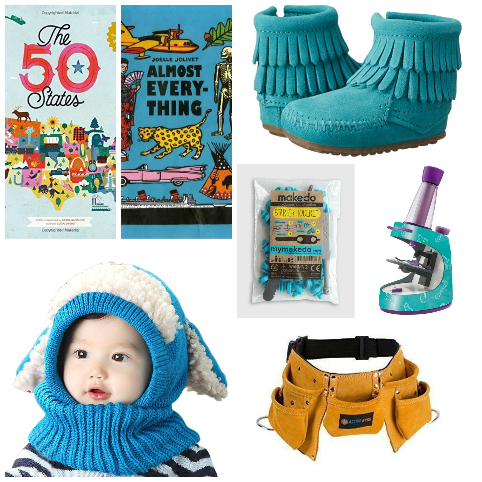What to Get the Kiddos 2015