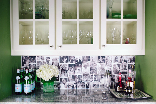 photo backsplash