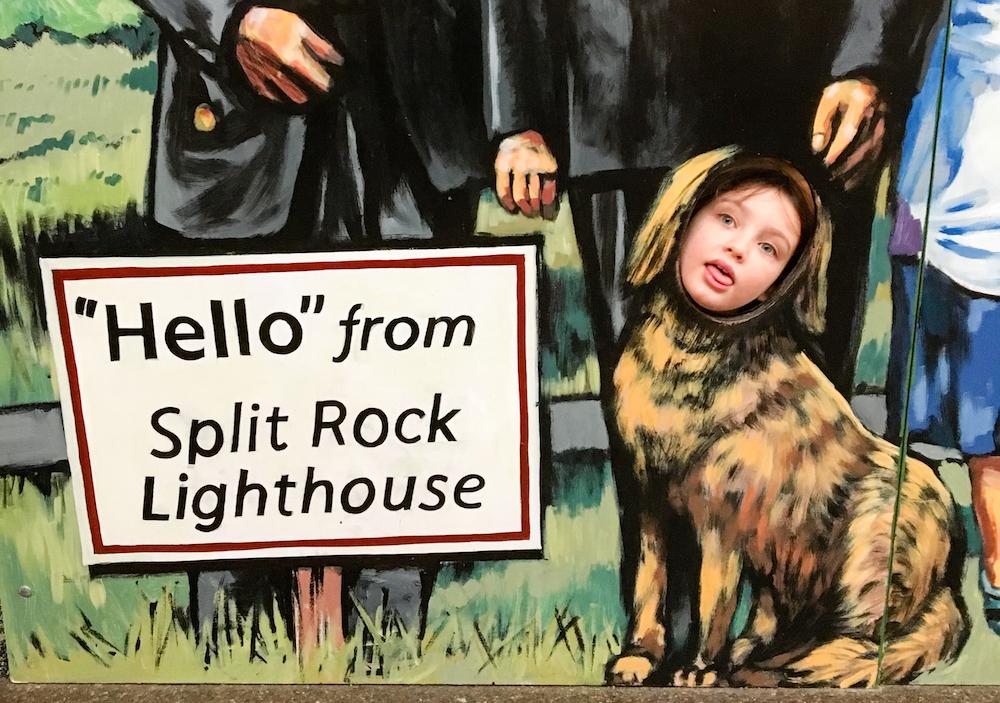 Minnesota Split Rock