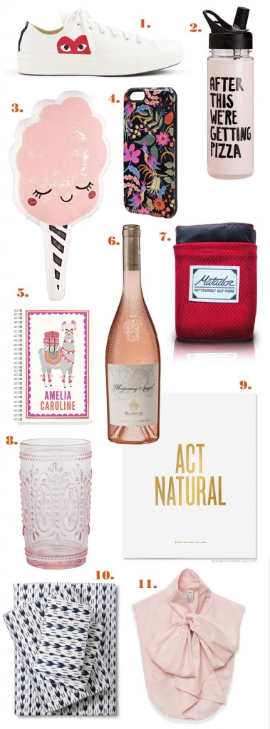 Gifts For Your Girls: A Platonic Valentine's Day Gift Guide