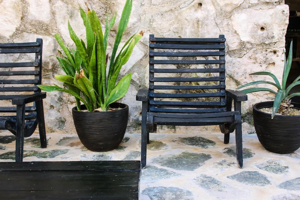 Tulum Coqui Coqui Chairs