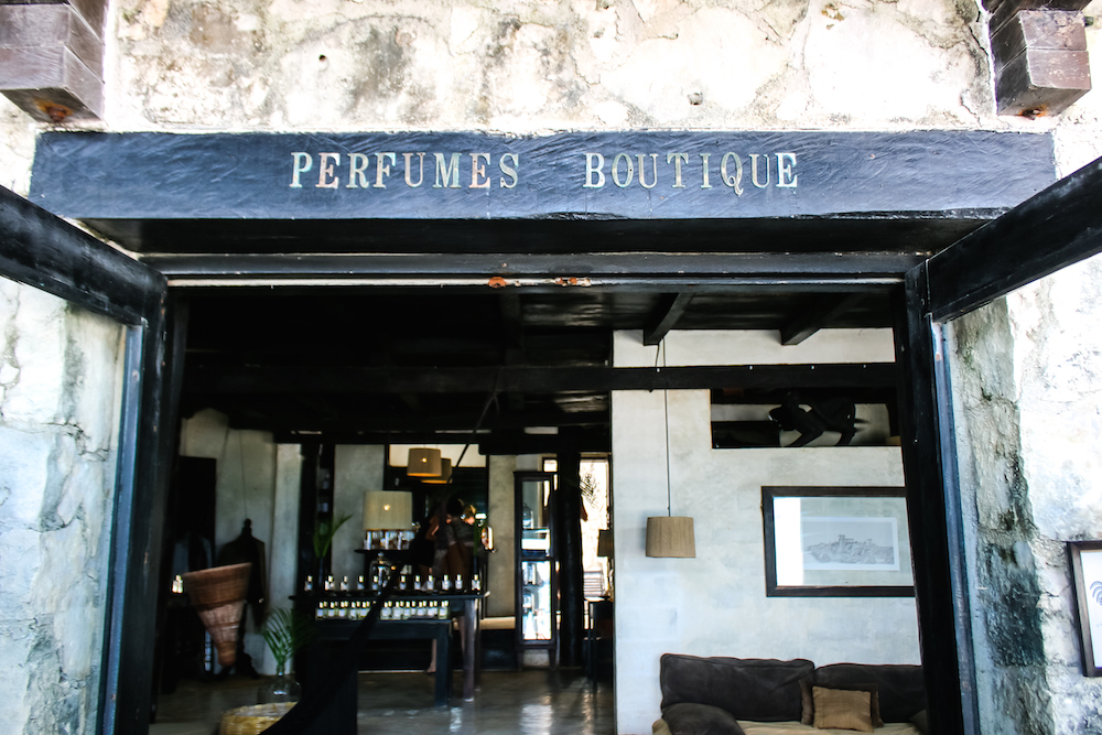Tulum Coqui Coqui Perfumes
