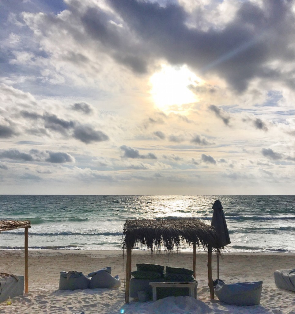 Beautiful Tulum in Three Days