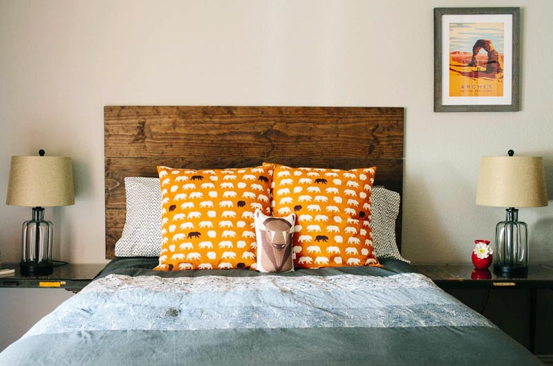 how to sew a duvet cover