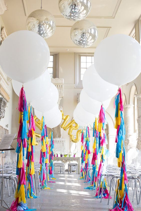 Prettiest Balloon Decor 2