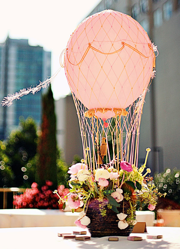 Prettiest Balloon Decor 3