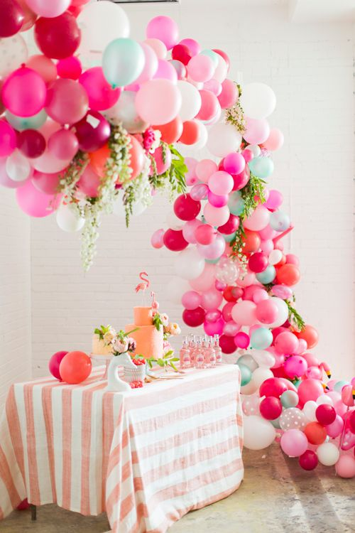 Prettiest Balloon Decor 4