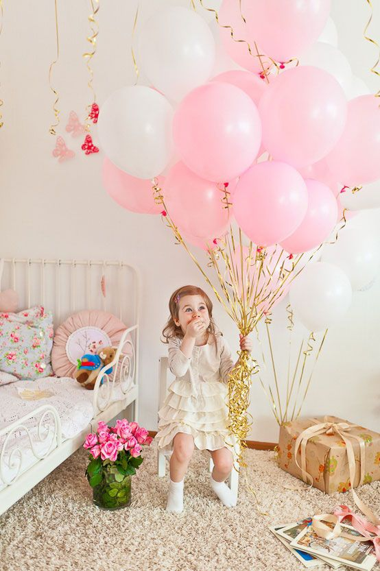 Prettiest Balloon Decor 5