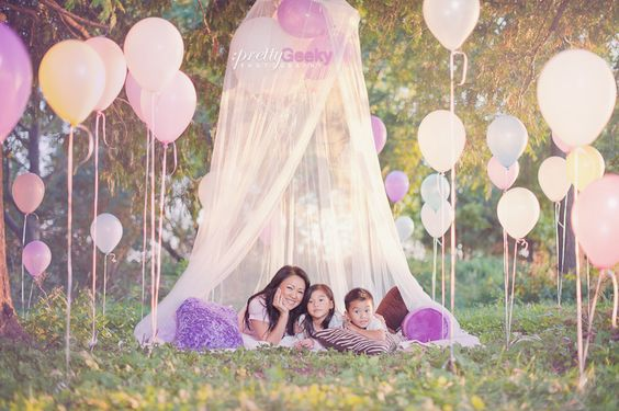 Prettiest Balloon Decor 6