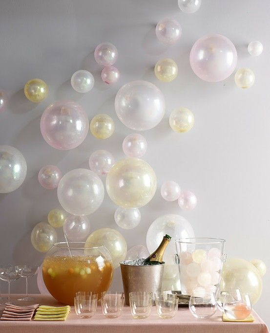 Prettiest Balloon Decor 7