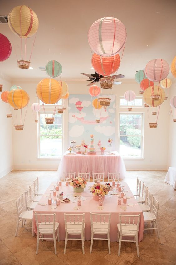 Prettiest Balloon Decor 9