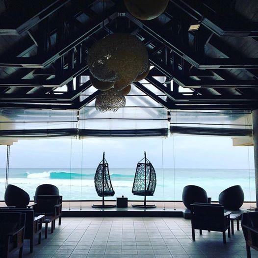 Avani Resort Seychelles