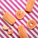 Tangerine Pops