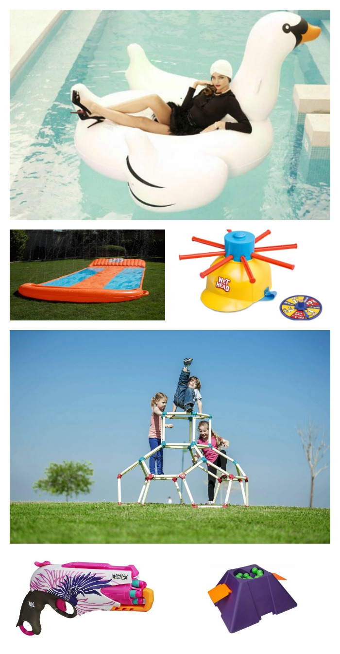 The Best New Outdoor Toys of Summer 2016