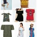 Best Bardot Styles for Summer 16