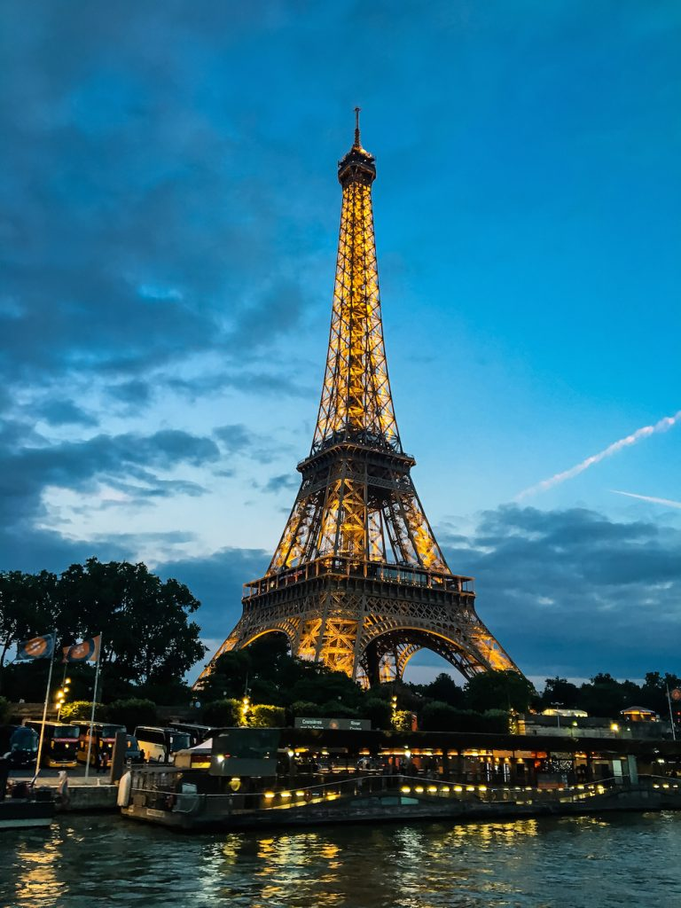 A Paris Itinerary in 24 Hours