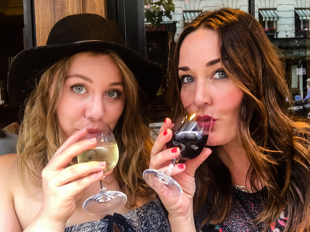 Montmartre Wine