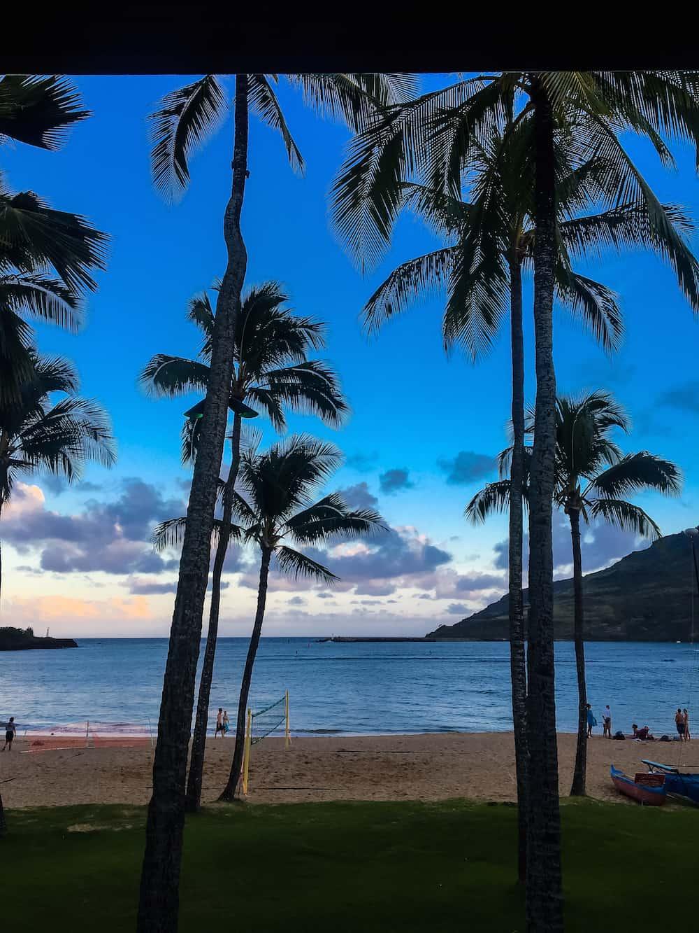 Duke's Hawaiian Lihue