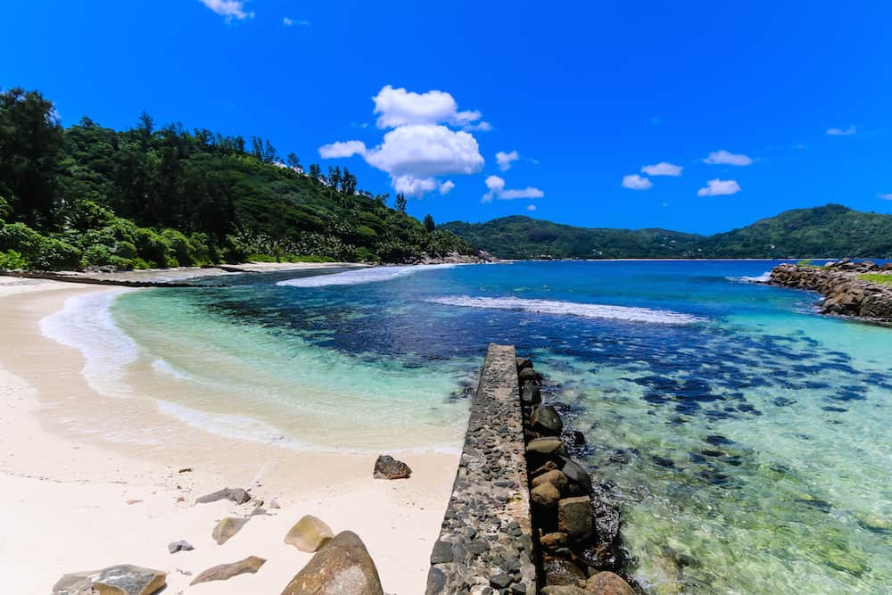 Seychelles Cap Lazare
