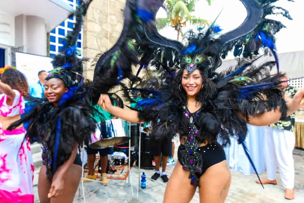 Seychelles Carnaval