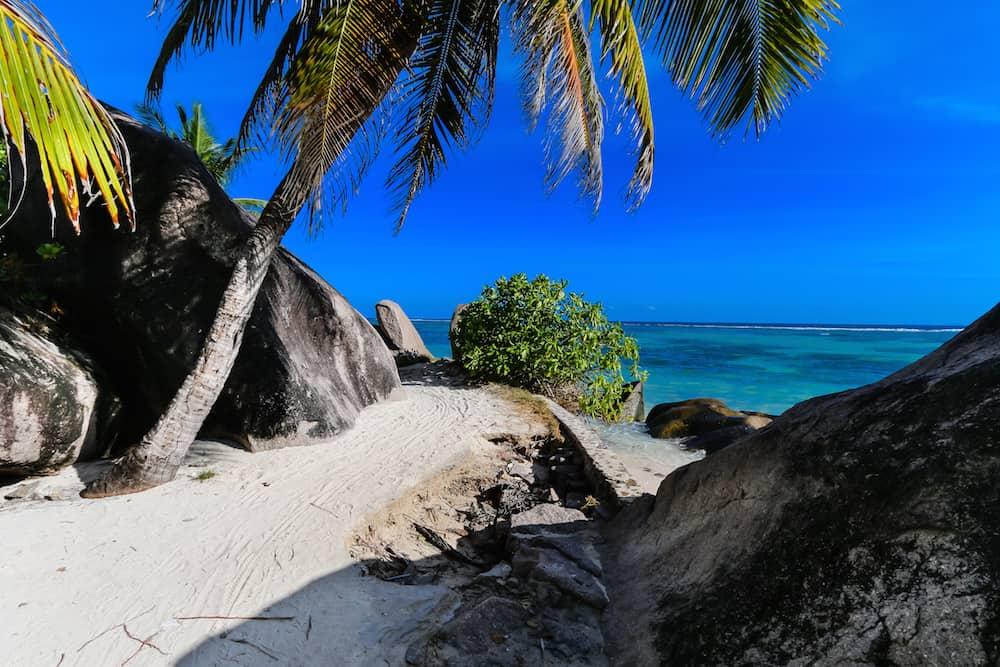 Seychelles Le Digue