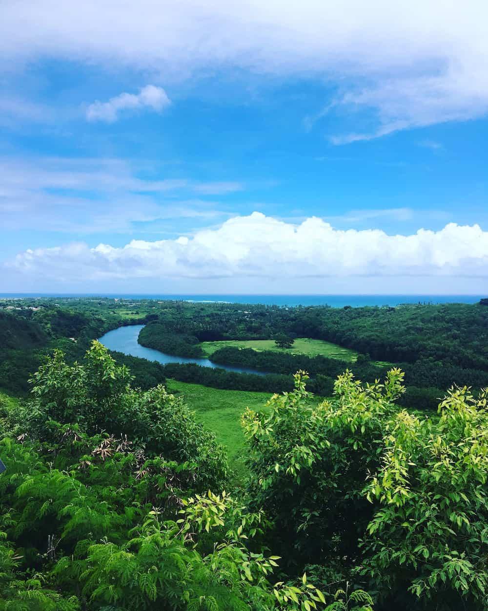 Wailua Kauai