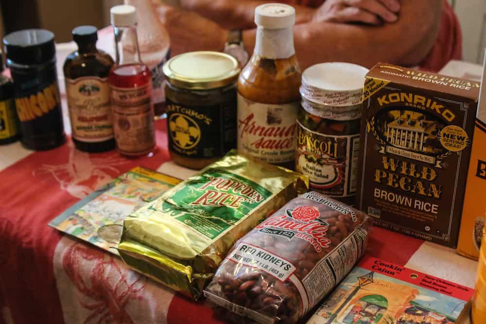Creole Delicacies Shop