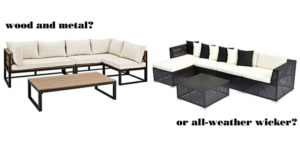 which-outdoor-sectional