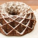Chili Mocha Bundt Cake Recipe