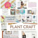 Pretty Prudent's Best Home Decor DIY Book List