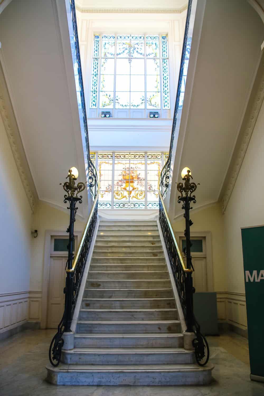 Tigre Art Museum