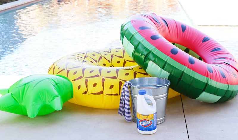 10 outdoor living spring cleaning tips
