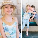 Free Girl's TOp Sewing Pattern