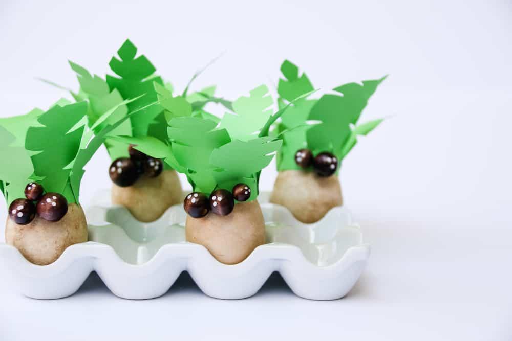 Moana Easter Eggs