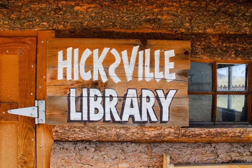 Hicksville 6