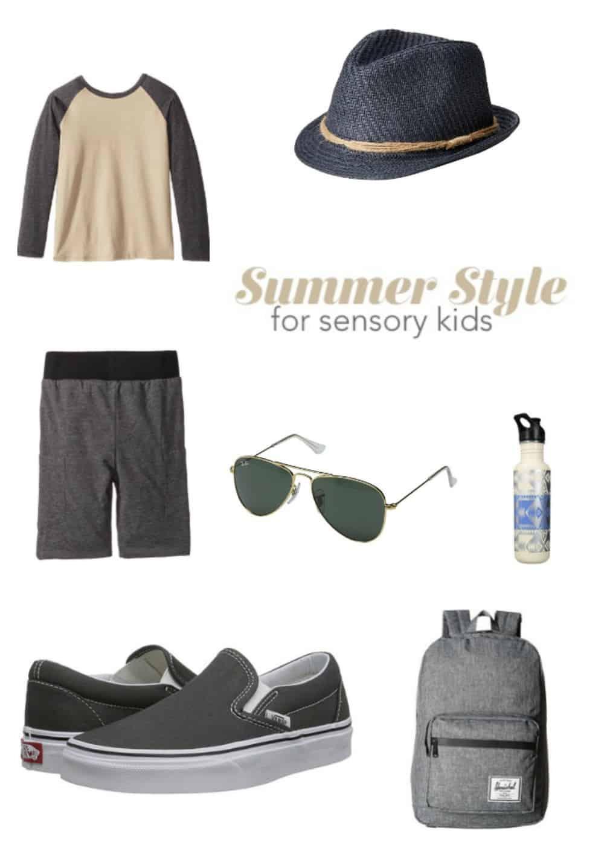 Zappos Adaptive Kid Style Pics Boys