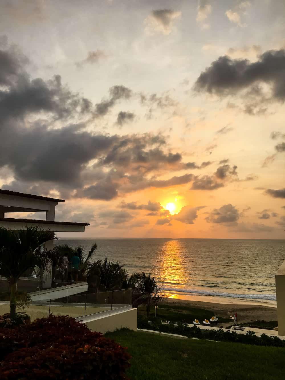 Iberostar Playa Mita Sunset