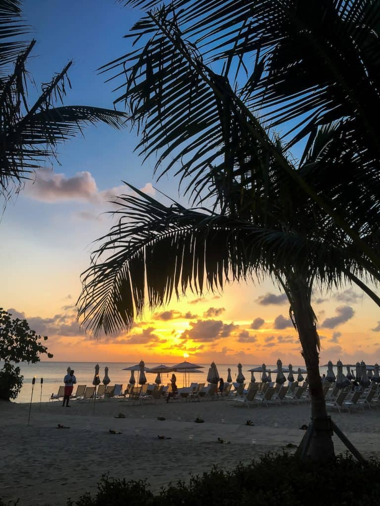 A Perfect Cayman Islands Itinerary