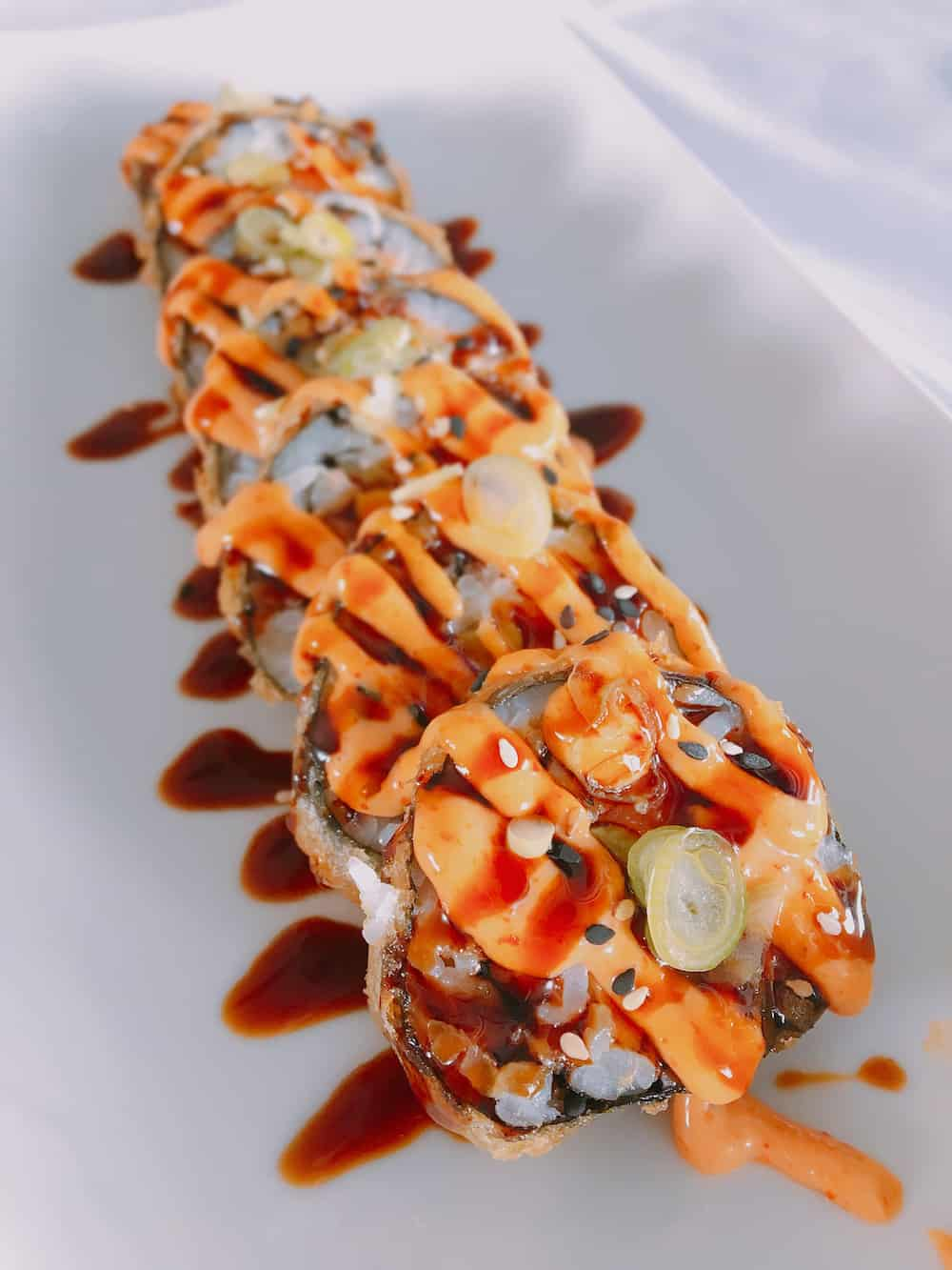 Guy Harvey's Grill Sushi
