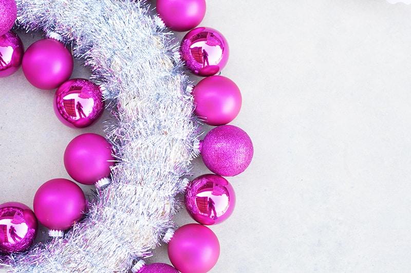 Despicable Me 3 Christmas Wreath