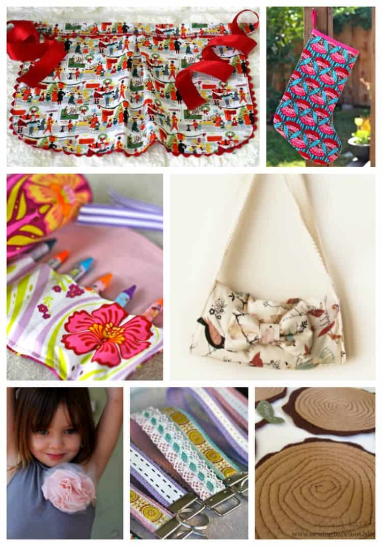 Perfect Holiday Sewing Projects Gifts