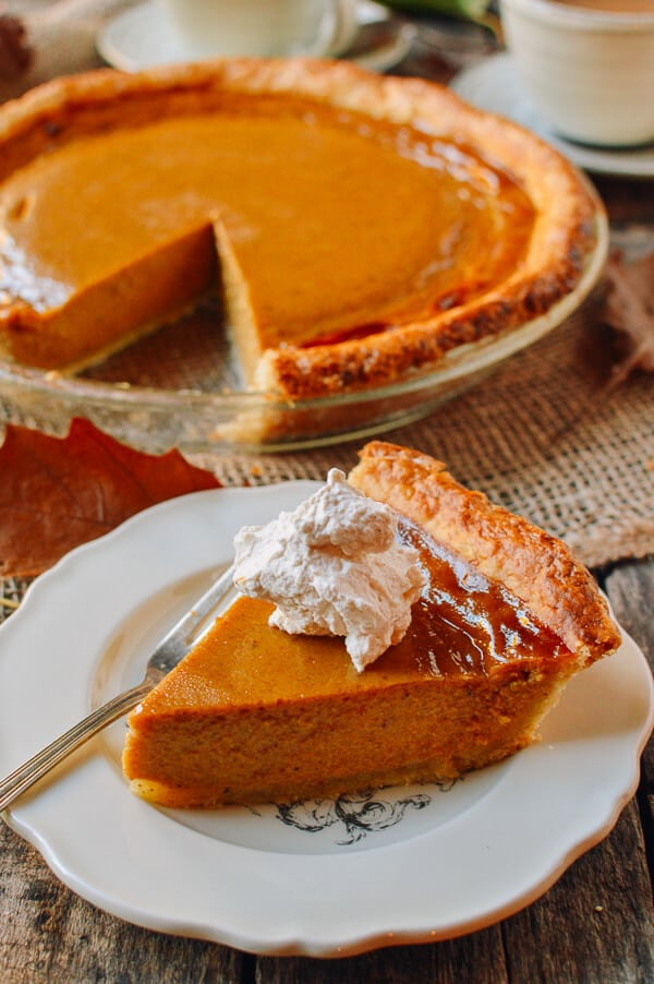 Butternut squash pie recipes easy