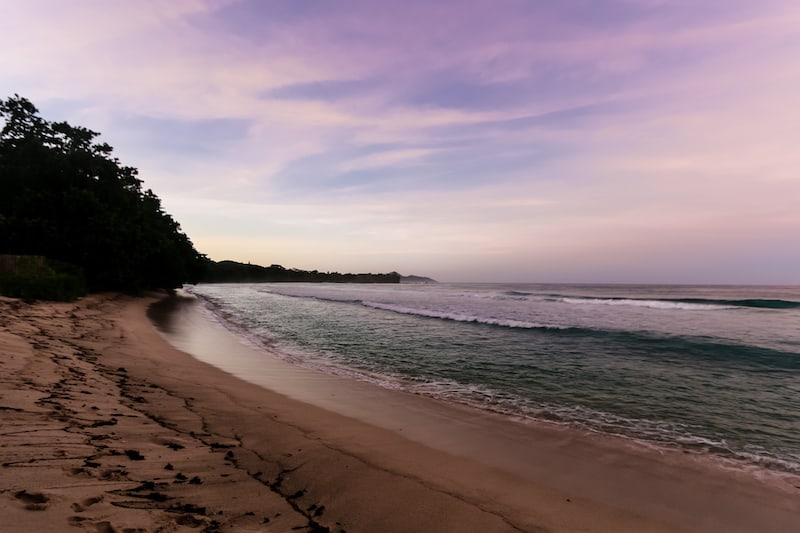 Image of Seychelles Avani Sunrise