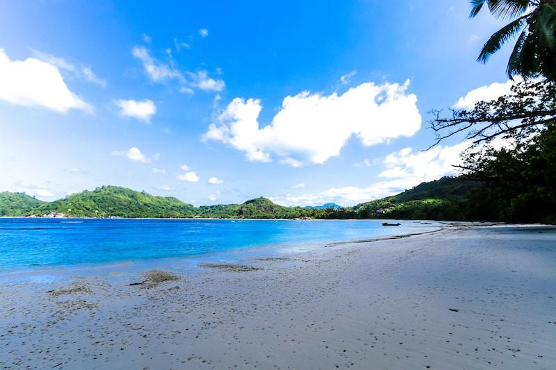 Seychelles Itinerary