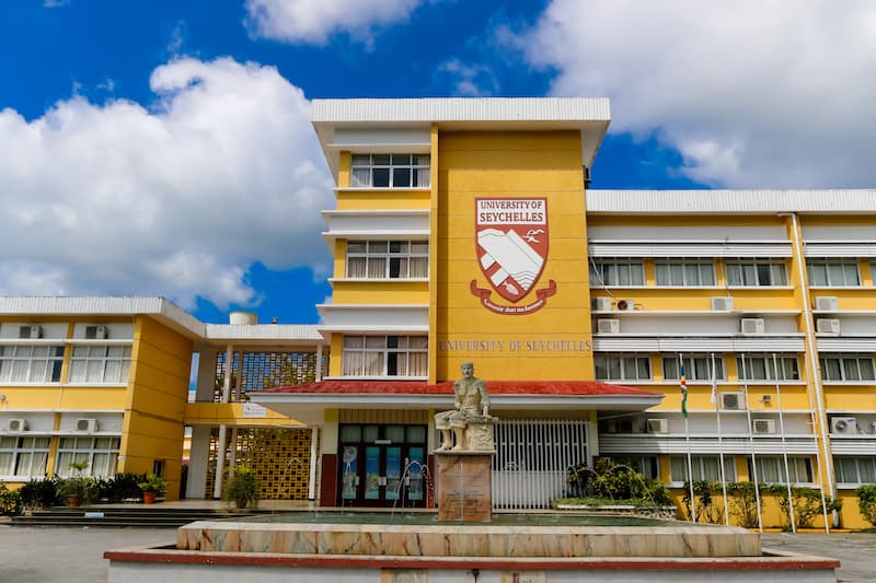 Image of Seychelles University