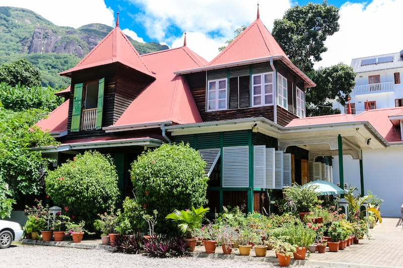 Seychelles Itinerary: Victoria Marie Antoinette