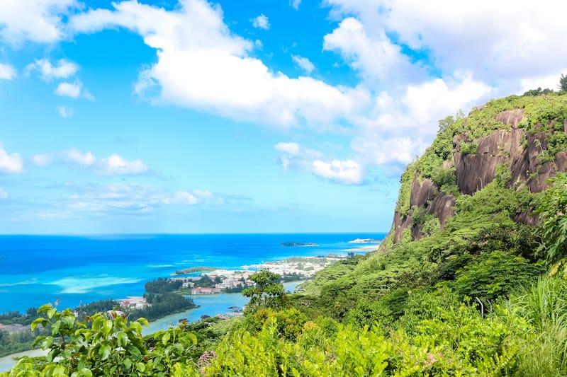 Seychelles Tour View