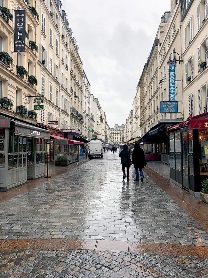 Perfect paris 4 day itinerary pretty prudent - La poste rue cler ...